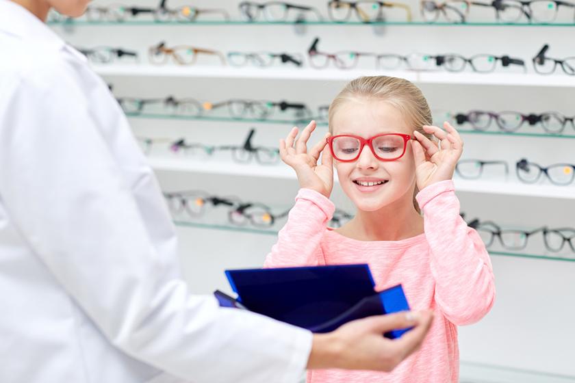 Как выбрать очки для зрения, которые идеально подойдут вашему ребенку 1d81ce7958d