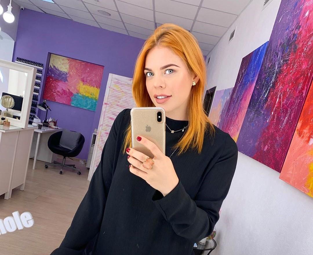 Анастасия Стоцкая похвасталась подросшей дочерью