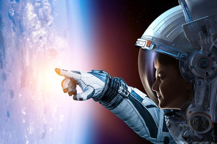 Игра Космические истории