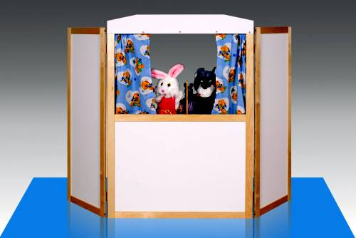 Кукольный театр дома своими руками фото 736