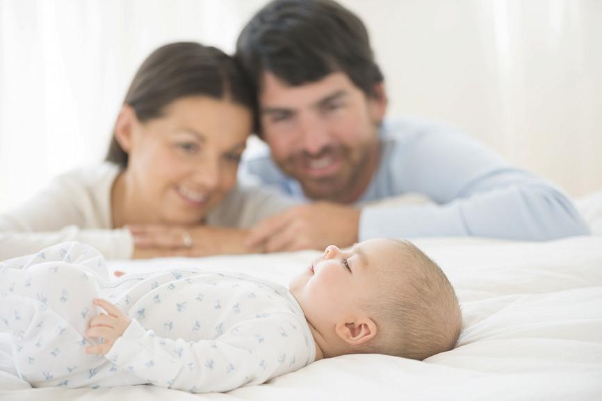 6 мифов о новорожденных