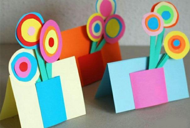 Подарки своими руками I Мастер-классы и идеи, как сделать поделку