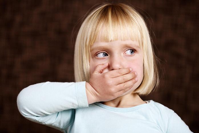 Задержка речи у ребенка 1 года