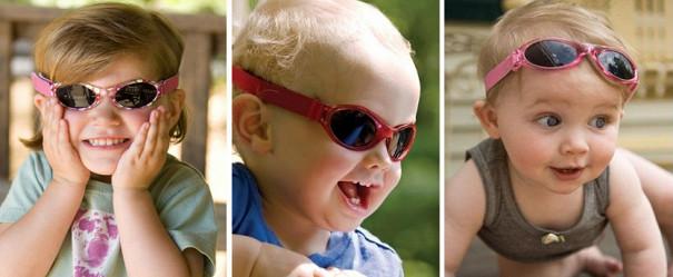 cf3191ef1815 Солнцезащитные очки для детей - Летидор
