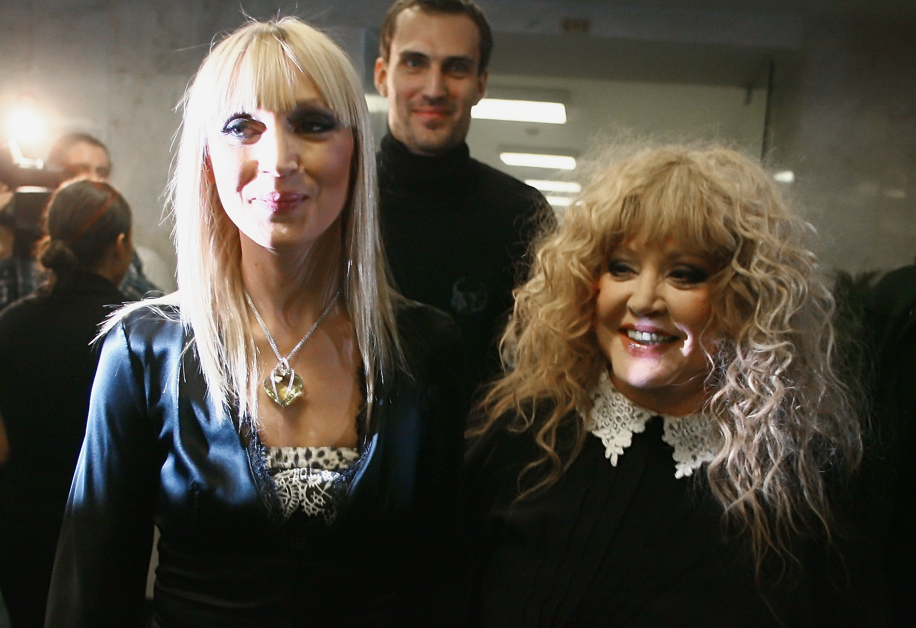 Alla Pugacheva was impressed with a funny photo from the past 05.10.2017