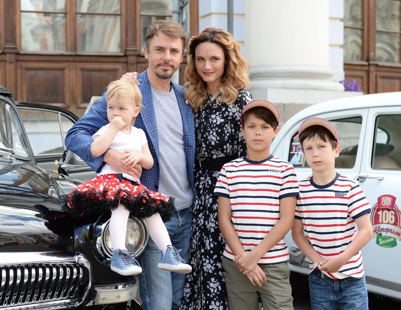 Фоторамка день семьи давно