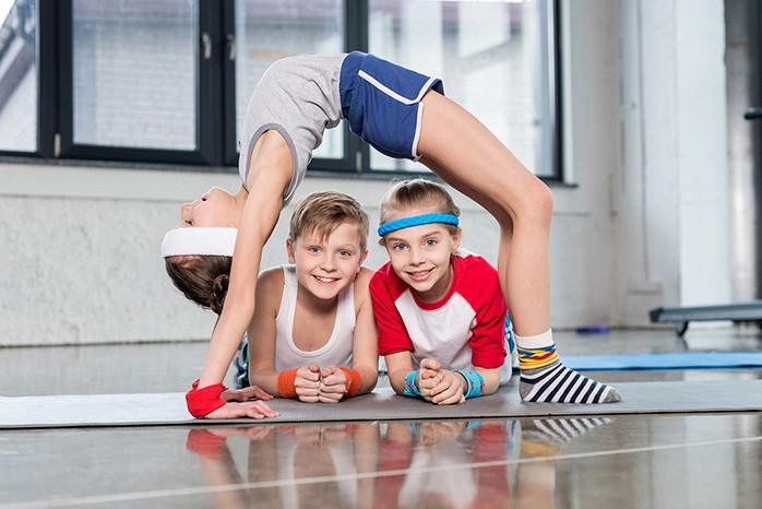 Стоит Ли Делать Ставку На Спорт Ребенку В Плавании