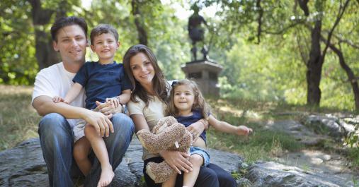 Как выбрать пол ребенка до зачатия