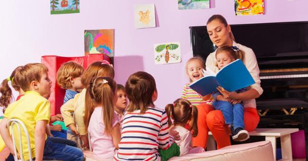 Как выбрать детский сад. Выбор детского сада