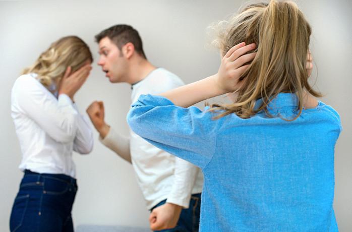 Как решать семейные конфликты без обид и нервов - Летидор