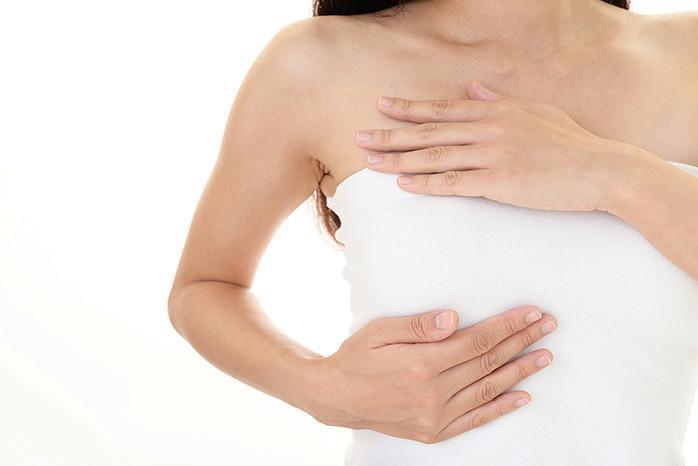 Сексуальное возбуждение во время кормления грудью