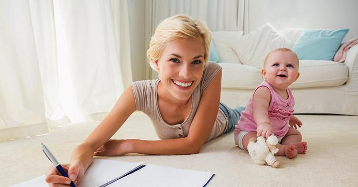 Декретные выплаты беременным неработающим мамам