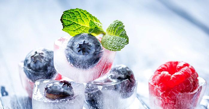 9 ягод, которые необходимо заморозить этим летом - Летидор