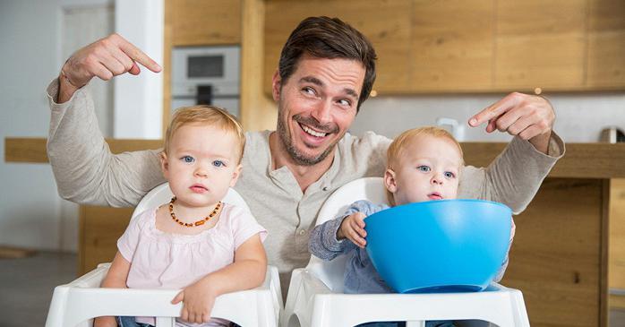 Двойняшки особенности воспитания в семье советы родителям. Советы родителям по воспитанию двойняшек