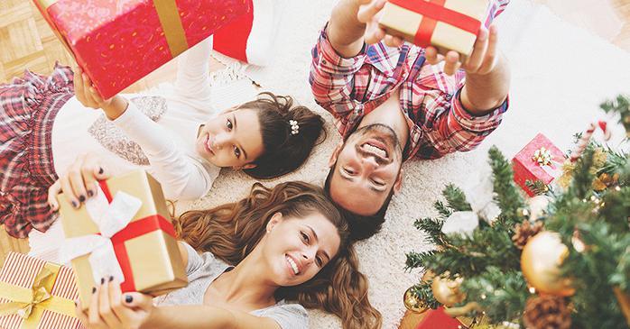 Новый год: семейный праздник готовим всей семьей - Психология эффективной жизни