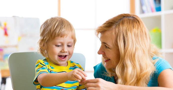 Развитие ребенка в 3 года 3 месяца: некоторые особенности этого возраста