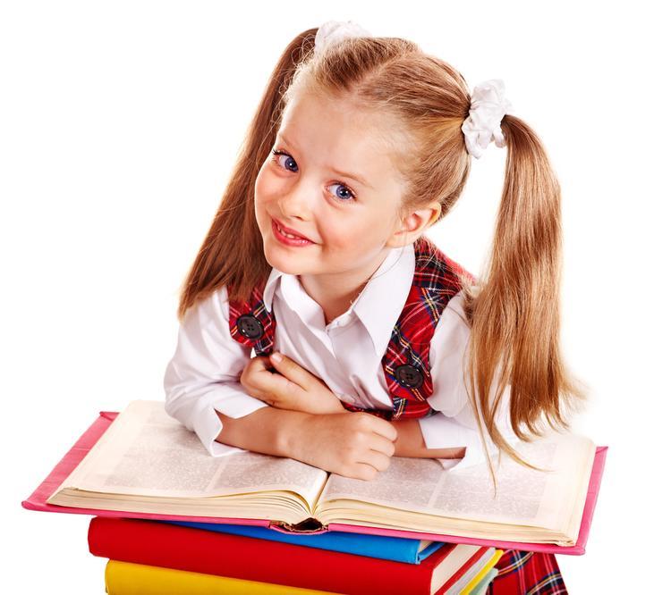 Как легко научить ребенка читать и привить ему любовь к книгам - Летидор