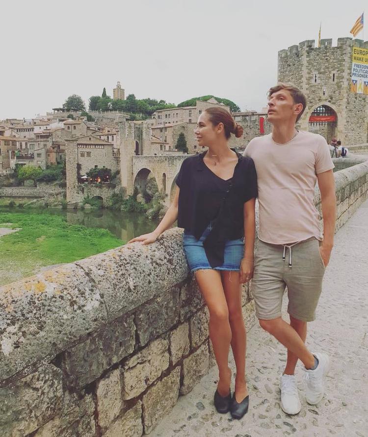 Ляйсан Утяшева рассказала об отдыхе с детьми на Тенерифе