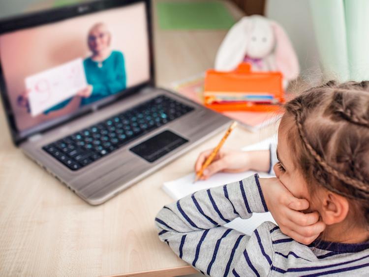 Советы учителям и родителям, как организовать дистанционное ...