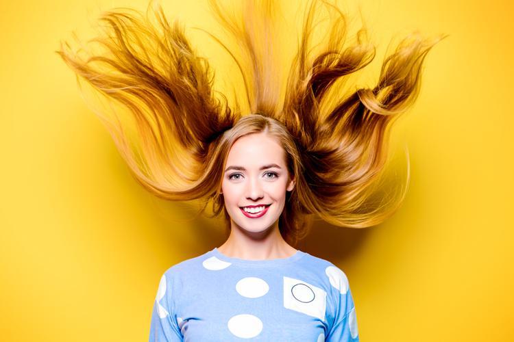 5 простых советов, как сохранить цвет волос летом - Летидор