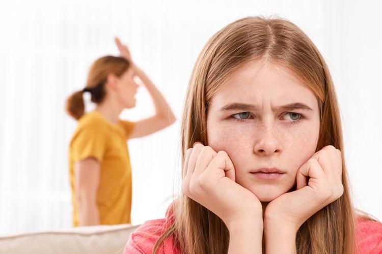 Если подросток вам хамит — радуйтесь, все идет по плану: колонка психолога и многодетной мамы - Летидор