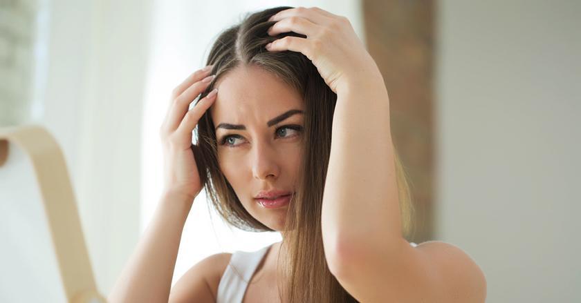Почему после беременности выпадают волосы сильно