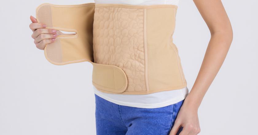 Нужно ли носить бандаж после родов: отвечает врач