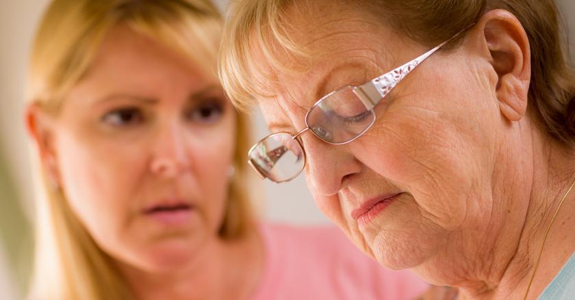 Что делать, если вы злитесь на собственную маму