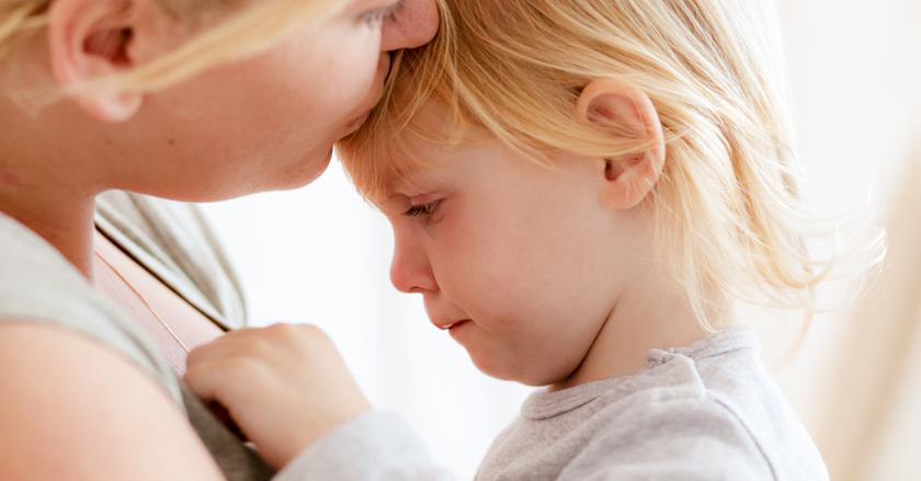Как правильно просить прощения у ребенка: топ подходящих фраз
