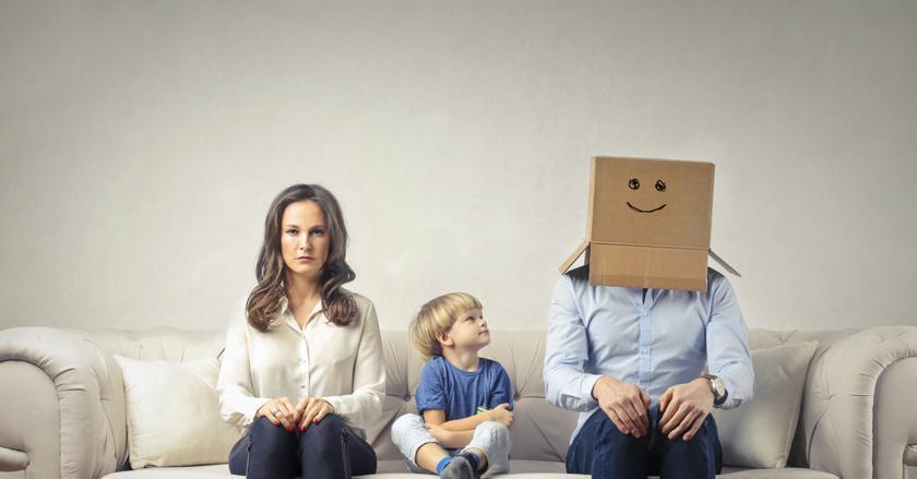 Как подать на алименты на взрослого сына или дочь