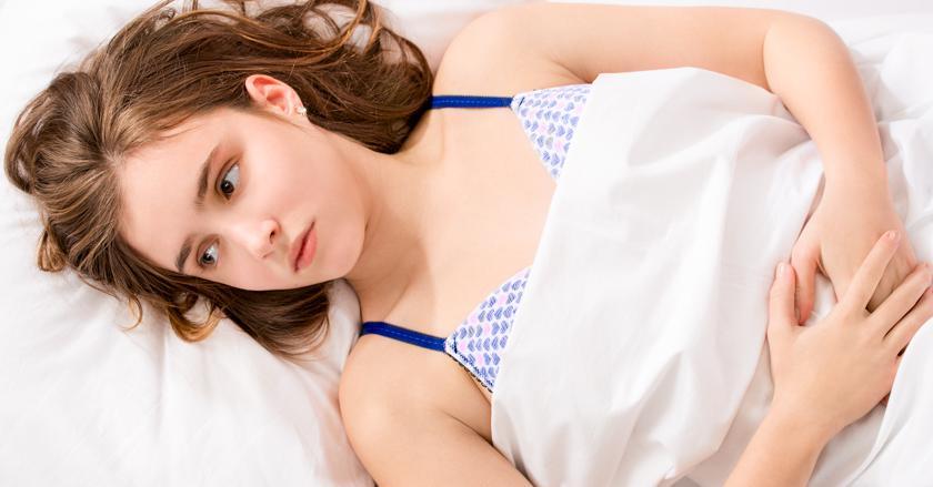 реферат на тему нарушение менструального цикла